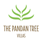 bali private pool villa cheap | company logo the pandan tree villas